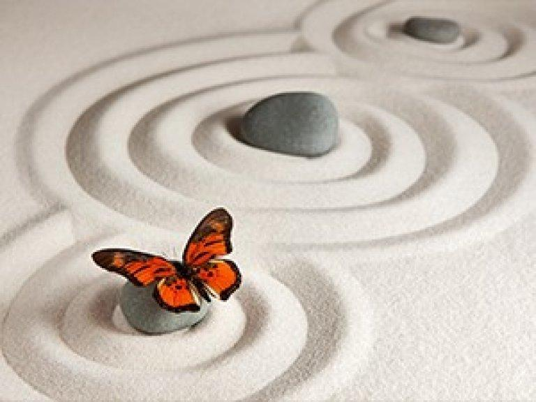 Meditacie arelaxačné metody